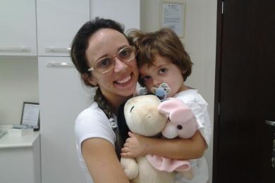 Depoimento Anna Ferreira