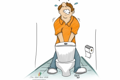 Retenção Urinária