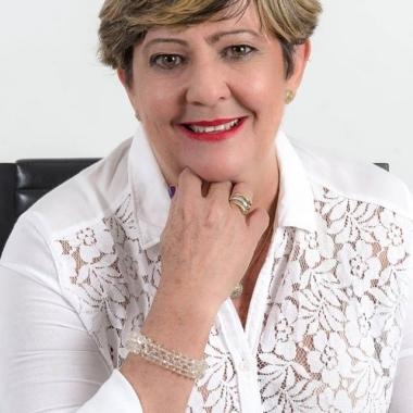 Dra. Silvia Lucia Tarifa - Fisioterapeuta Pélvica